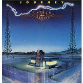 Journey - Raised On Radio (Edice 2010)