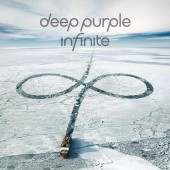 Deep Purple - InFinite/Deluxe Digipack/CD+DVD (2017) CD OBAL