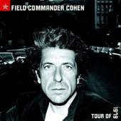 Leonard Cohen - Field Commander Cohen: Tour Of 1979