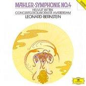 Leonard Bernstein - MAHLER Symphony No. 4 / Bernstein