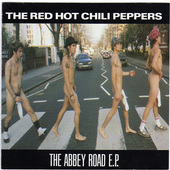 Red Hot Chili Peppers - Abbey Road E.P.