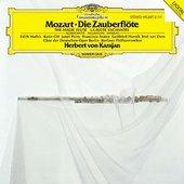 Mozart, Wolfgang Amadeus - MOZART Die Zauberflöte Highl. Karajan