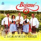 Bojané - Z Moravského kraje REEDICE JARO 2010