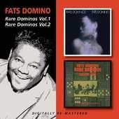 Fats Domino - Rare Dominos Volumes 1 & 2