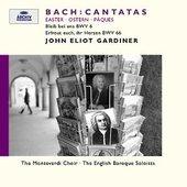 Michael Chance - BACH Cantatas BWV 6 & 66 Gardiner