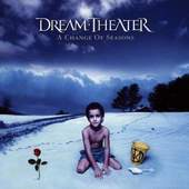 Dream Theater - A Change of Seasons (EP, 1995)