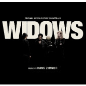 Soundtrack - Widows (2018) - Vinyl