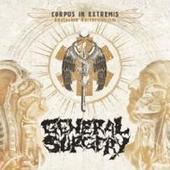 General Surgery - Corpus In Extremis : analysing necricriticism