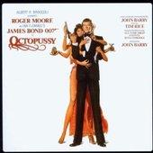 John Barry - Bond/Octopussy/Rem.