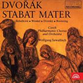 Antonín Dvořák/Wolfgang Sawallisch - Stabat Mater