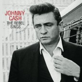 Johnny Cash - Rebel Sings: An EP Selection (Limited Edition 2017) - 180 gr. Vinyl