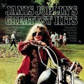 Janis Joplin - Janis Joplin's Greatest Hits (Edice 2018) – Vinyl