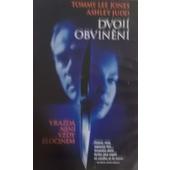 Film/Thriller - Dvojí obvinění (Videokazeta)