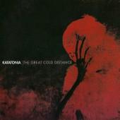 Katatonia - Great Cold Distance (CD+DVD, Edice 2009)