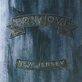 Bon Jovi - New Jersey (Reedice 2014)