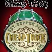 Cheap Trick - Sgt. Pepper Liv