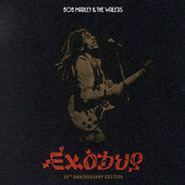 Bob Marley & The Wailers - Exodus (30th Anniversary Edition)