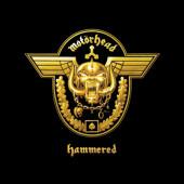 Motörhead - Hammered (Reedice 2019)