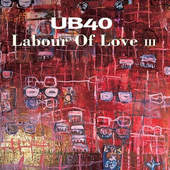 UB40 - Labour Of Love III (1998)