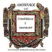 Asonance - Čarodějnice z Amesbury (1996)