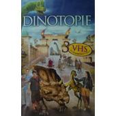 Film/Dobrodružný - Dinotopie 1, 2 a 3 (3x Videokazeta)