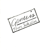 Genesis - Three Sides Live (Remastered 1994)
