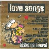 Various Artists - Love songs - Láska na inzerát