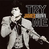 James Brown - Try Me - 180 gr. Vinyl