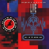 Queensrÿche - Operation: LiveCrime