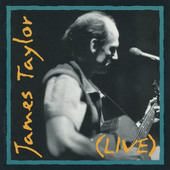 James Taylor - Live - 180 gr. Vinyl