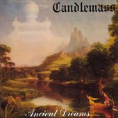 Candlemass - Ancient Dreams (Edice 2008)