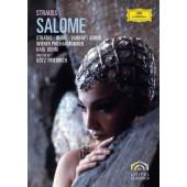Hans Beirer - Salome Stratas, Böhm DVD-Video