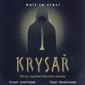 Soundtrack / Daniel Landa - Krysař: Dirty Muzikál Daniela Landy (2002)