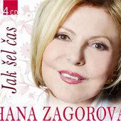 Hana Zagorová - Jak Šel Čas