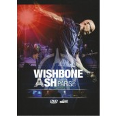 Wishbone Ash - Live In Paris 2015 (DVD, 2016)