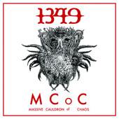 1349 - Massive Cauldron Of Chaos - 180 gr. Vinyl