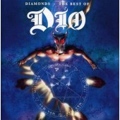 Dio - Diamonds - The Best Of Dio (1992)