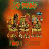 Bad Brains - I & I Survive (EP, Reedice 2021) - Vinyl
