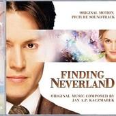 Jan A. P. Kaczmarek - Finding Neverland