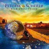 Jim Peterik / Marc Scherer - Risk Everything (2015)