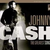 Johnny Cash - The Greatest Songs