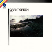 Grant Green - Nigeria (Reedice 2020) - Vinyl