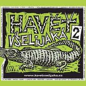 Various Artists - Havěť všelijaká 2