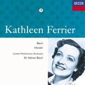 Kathleen Ferrier - Kathleen Ferrier Arias