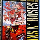 Guns N' Roses - Appetite For Democracy 3D - Live/BRD 3D