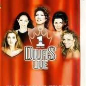 Various Artists - VH1 Divas Live (Videokazeta, 1998)