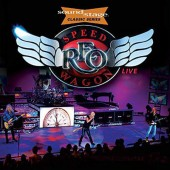 Reo Speedwagon - Live On Soundstage (Classic Series) /CD+DVD, 2018