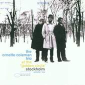 Ornette Coleman - The Ornette Coleman Trio At the Golden Circle Vol. 2