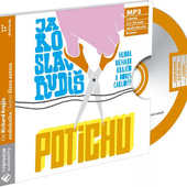 Jaroslav Rudiš - Potichu/Richard Krajčo/MP3