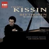 Evgeny Kissin - Beethoven: Complete Piano Concertos